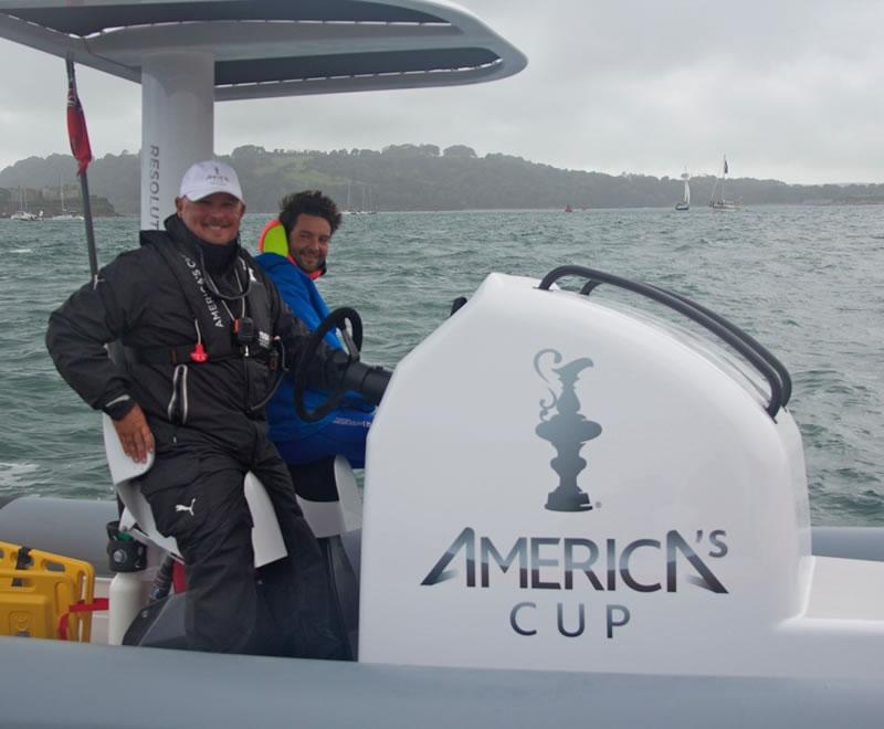RegattaPRO | Yacht Race Management